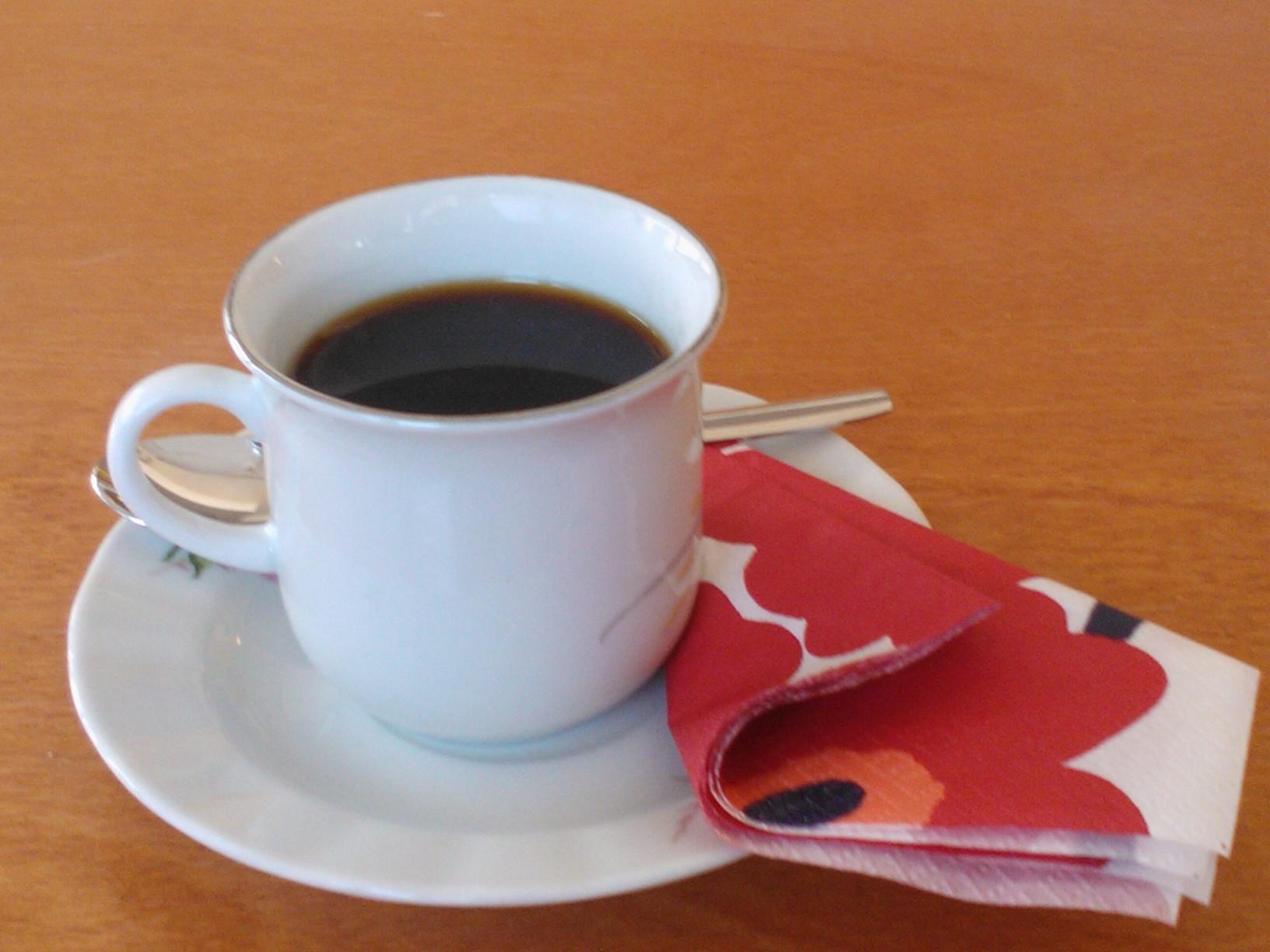 Kahvi vaikuttaa positiivisesti aivojen hyvinvointiin